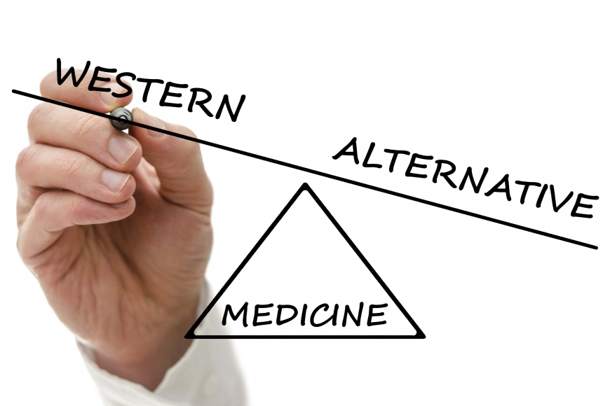 Alternative Healthcare Validated by Insurance Industry Leader