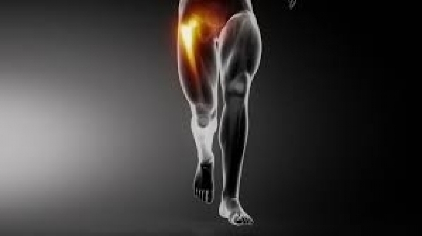 Anterior hip pain? – Lesser known causes…..